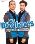 concert Les Decafeines