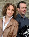 concert Duo Intermezzo