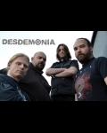 concert Desdemonia
