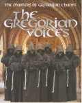 concert The Gregorian Voices