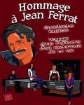 concert Hommage A Jean Ferrat (olivier Nunge)