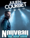 concert Julien Courbet