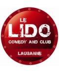 Visuel LE LIDO COMEDY CLUB A LAUSANNE