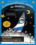 concert L'extraordinaire Betise De Mathis