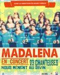 concert Madalena / Compagnie Du Lamparo