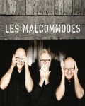 concert Les Malcommodes