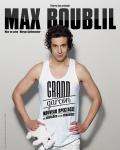 concert Max Boublil