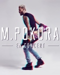 concert M Pokora