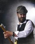 concert Hat Man Session
