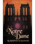 concert Notre Dame La Malediction De Quasimodo