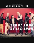Motown Tribute Live (A Cappella cover by Opus Jam)