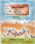 RONAN LE GOURIEREC - PAR LE BOUT DU NOZE