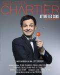 concert Sebastien Chartier