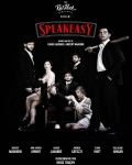 SPEAKEASY - Cie The Rat Pack