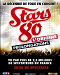 STARS 80 L'ORIGINE - PROLONGATIONS