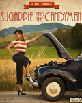 SUGARPIE AND THE CANDYMEN