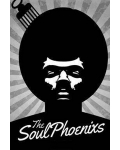 THE SOULPHOENIXS