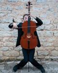 concert Tonycello (antoine Payen)