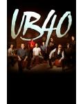 UB 40 en concert ce soir à Paris !