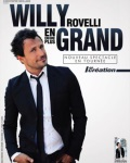 concert Willy Rovelli