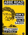 COUP DE COEUR / Abbé Road : un concert contre le mal-logement à la Cigale cet automne