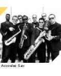 concert Accoules Sax