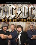 AC/DC en concert au Stade de France le 23/05 ('Rock or Bust World Tour 2015)