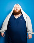 concert Action Bronson