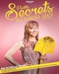 concert Alexandra Bialy - Petits Secrets