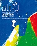Alt-J en concert privé à la chapelle des Beaux-Arts  - La Blogothèque pour ArteConcert