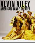 concert Alvin Ailey American Dance Theater