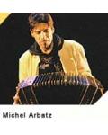 concert Michel Arbatz