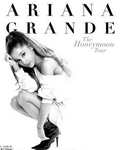 Ariana Grande @ Madison Square Garden