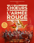 CHOEURS DE L'ARMEE ROUGE ( ENSEMBLE OFFICIEL)