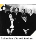 COLLECTION D'ARNELL ANDREA (CDAA)