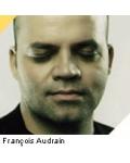 FRANCOIS AUDRAIN