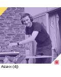 concert Azaxx (dj)