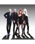 concert The B-52s