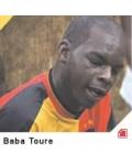 BABA TOURE
