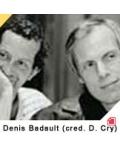 DENIS BADAULT