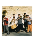 concert Balkan Brass Band