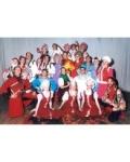 concert Ballets Russes De Saint Petersbourg / Don Quichotte