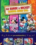 concert La Bande A Mickey - Magical Music Hall - Disney Live 2015