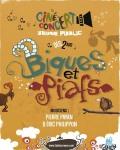 concert Biques Et Piafs