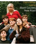 Nouvelle coqueluche du rock anglais, Black Country, New Road sera en concert à Paris et Bordeaux en janvier 2021