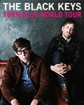 The Black Keys On Touring [Turn Blue]