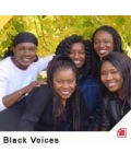 concert Black Voices