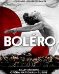 concert Bolero (ballet Et Orchestre De L'opera National De Russie)