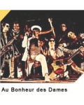 concert Au Bonheur Des Dames