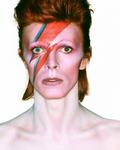 Une rue David Bowie bientôt inaugurée à Paris !